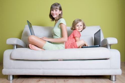 Möbler på nätet
